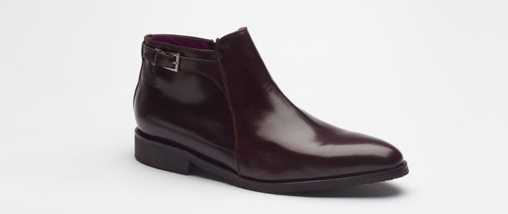 Zapatos Marais - Marais Shoes.  More shoes @ http://www.elburgues.com/Shoes/