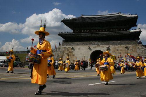 Hwaseong Fortress [UNESCO World Heritage] (수원 화성 [유네스코 세계문화유산])