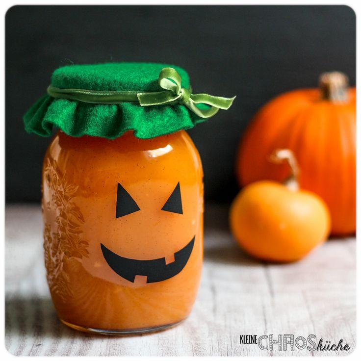 pumpkin jam thermomix