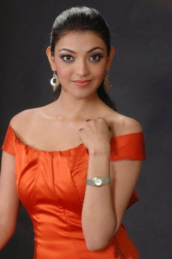 Kajal Agarwal New Photo shoot