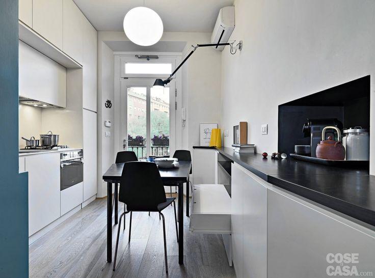 1000 idee su arredamento frigorifero su pinterest - Quanto costa cucina ikea ...