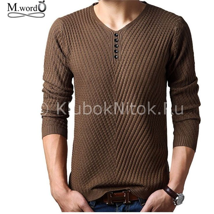 2015-Autumn-Winter-Brand-men-Casual-sweater-mens-Cashmere-Wool-Pullover-christmas-sweater-men-Dress-Knitted (2)