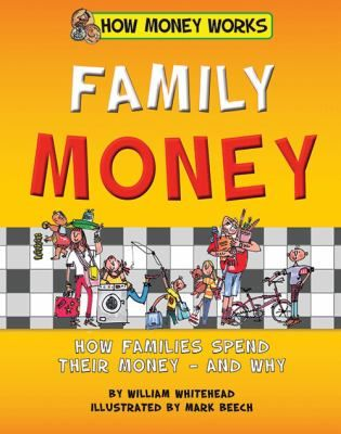 Cover image for Family money