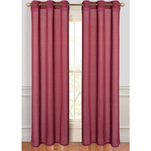 Ponad 1000 pomysłów na temat: Burgundy Curtains na Pintereście