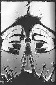 Resultado de imagen de soul eater lord shinigami