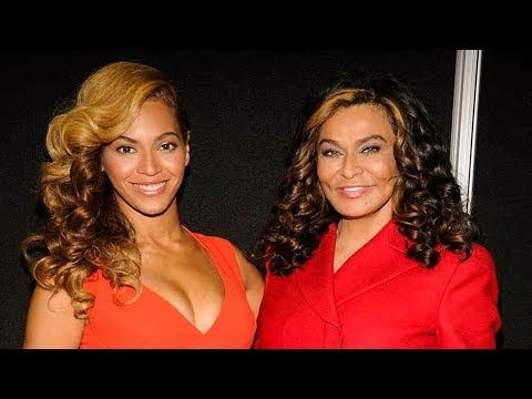 Beyonce Mother Tina Knowles And Richard Lawson Discusses The Twins