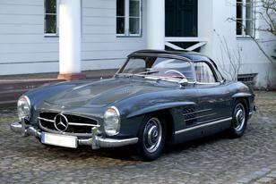 Bonhams : The Mercedes-Benz Sale