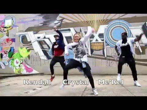 MOTOWN PHILLY/JUMP – Boyz II Men/Kriss Kross | Richmond Urban Dance