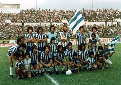 Fotos e imágenes del recuerdo de jugadores de los Rayados de Monterrey
