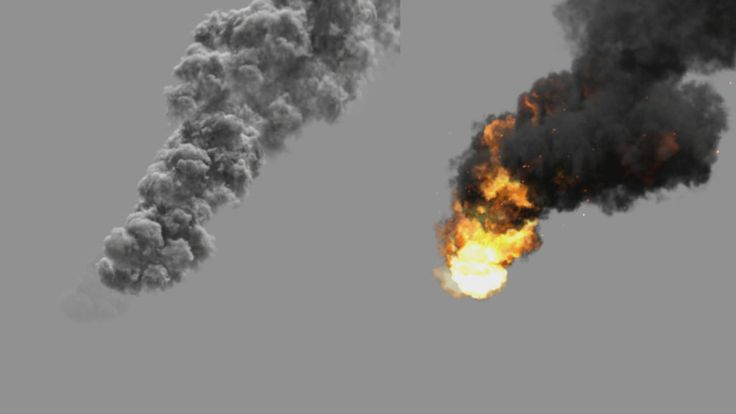 Asset Store - FT ExplosionMaster Volume01