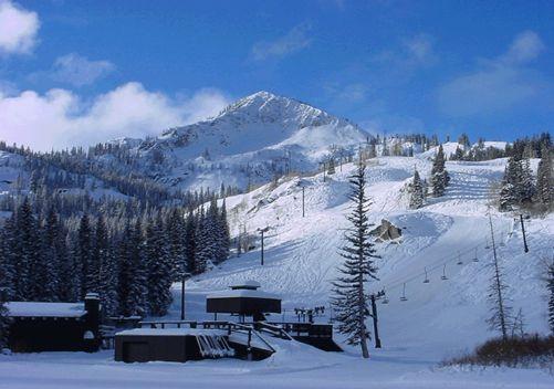 Best Value for your money: Brighton Ski Resort