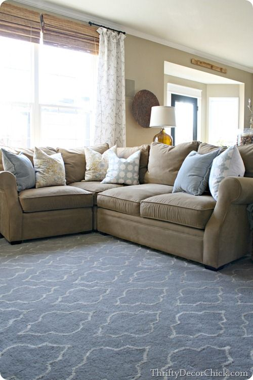 25 Best Ideas About Small Sectional Sofa On Pinterest