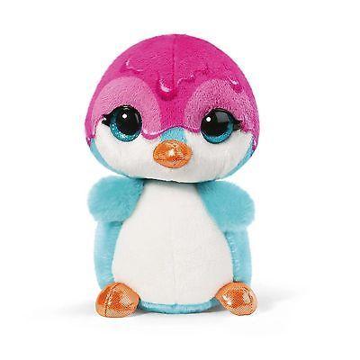 Nici Doos sirop Edition pingouin Deezy Crazy peluche doudou nicidoos 16cm 448 in Sammeln & Seltenes, Serien & Lizenzprodukte, Nici   eBay
