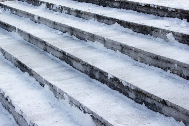 "Snow Melting Heated Stair Mat - SM11x36, 120 Volt, 60 Watts, 11"" x 36"" – Powerblanket Shop"