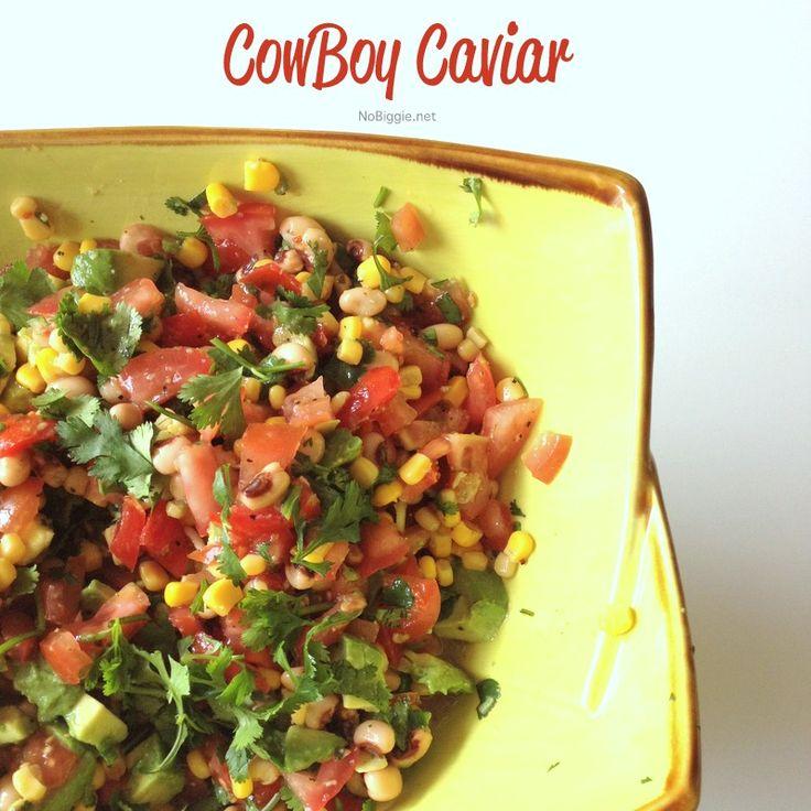 recipe: cowboy caviar recipe pioneer woman [32]