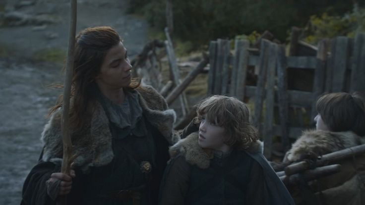 Art Parkinson (Rickon Stark) has been spotted in Belfast, meaning that the youngest Stark will very likely make an appearance in Season 6.