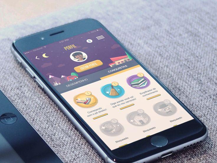 Screen Badges