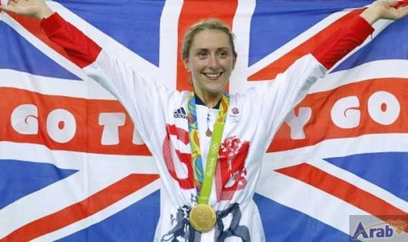 Cyclist Laura Trott irked by Team GB…