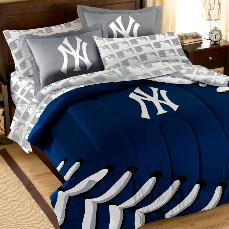 find this pin and more on micahs room new york yankees - New York Yankees Bedroom Decor