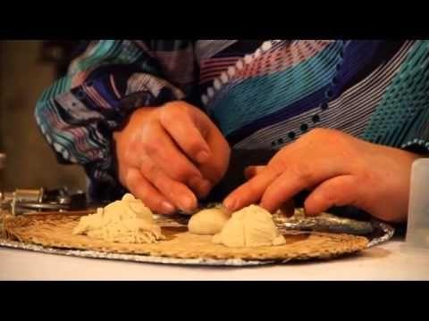 """""""Ручная работа"""" тестопластика (29.05.2013) - YouTube"""