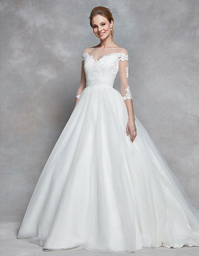 13 best Wedding Dresses images on Pinterest Short wedding gowns