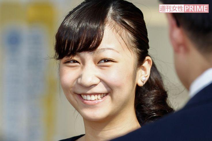 """佳子さまのキャンパスライフについてICU学生「後輩にも""""かこって呼んで""""」 / 週刊女性2017年2月28日号 2017/2/14 #週刊誌 #佳子さま #皇室"""