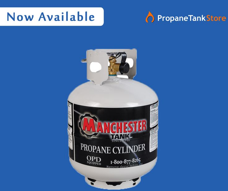 Propane Tanks are used in various applications such as RV, Forklift, Floor Buffers and Boat. We have Propane Tanks for Sale in many sizes from 5 lb – 100 lb. Click Here for a complete list of Propane Tank Sizes & Dimensions