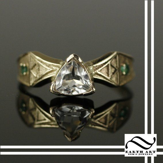 zelda wedding rings pin by christine monet on nerdtastic weddings 1544