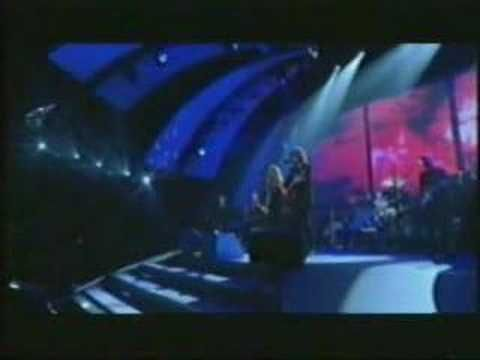 ELO-Strange Magic - Another blast from my past. I loved this group. Still do.