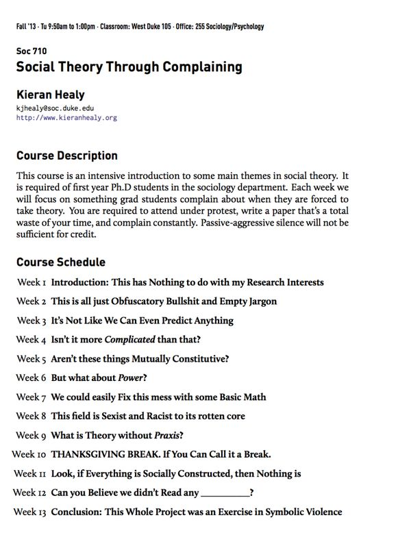 sociology theory Since world war ii, sociology has exported much of its theory, methodology, and findings to other divisions of the university, sometimes to its disadvantage.