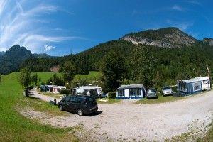 - Seen Camping Stadlerhof Tirol