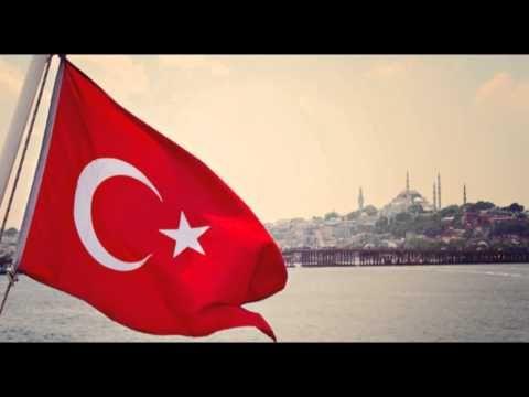 Mahir İz, İstiklal Marşı'nı Okuyor! - YouTube