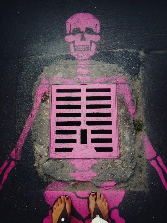 Street Art en 2011