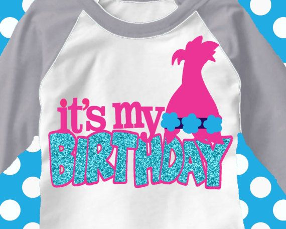 troll birthday svg trolls svg troll t shirt file troll svg  Print your OWN Stickers or t-shirt!!! Jpeg image included for iron ons. Or cut them with your cutter! You can also print it onto an iron on transfer to make a super cute shirt!  If you see something else you like you can use coupon code THANKYOU20 When you buy 3 or more items from Shorts and Lemons.  Here is a link to another cute listing https://www.etsy.com/listing/486559102/ice-cream-emoji-svg-smiley-svg-e...