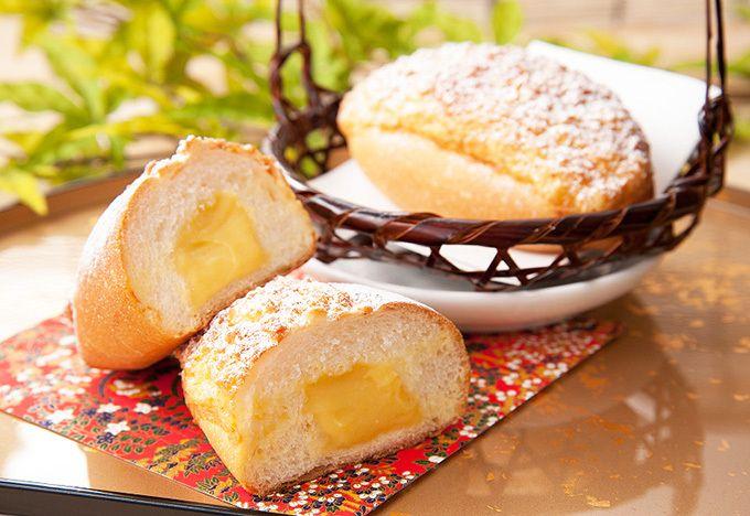 京都発・高級デニッシュ食パン「ミヤビ」から新作8種 - ジューシーな甘夏や白桃を使った菓子パンなど 写真5