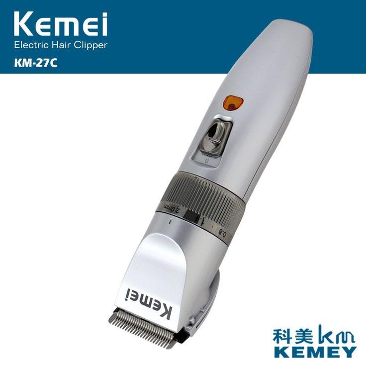 T070 rechargeable shaving machine hair cutting beard trimmer maquina de cortar o cabelo kemei hair clipper hair styling tools