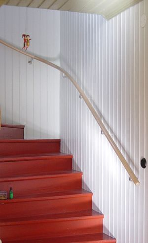 42 Best My House Stairs Images On Pinterest Stairways