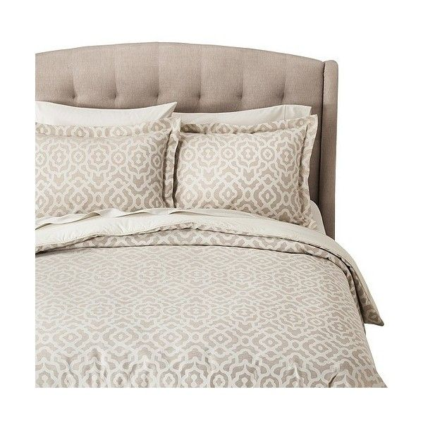 Fieldcrest King Size Bed Sheets: Fieldcrest Luxury Geometric Fashion Comforter