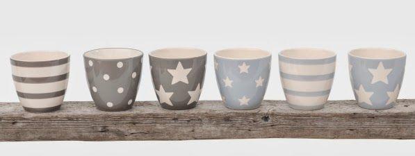 Mille Moi: Ny giveaway! Vinn et helt sett med xl mugs i våren...