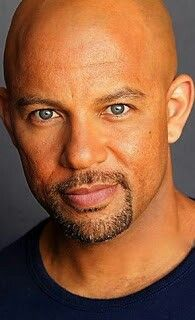 Vanessa Williams Brother | natural blue eyed africans ... Vanessa Williams Brother
