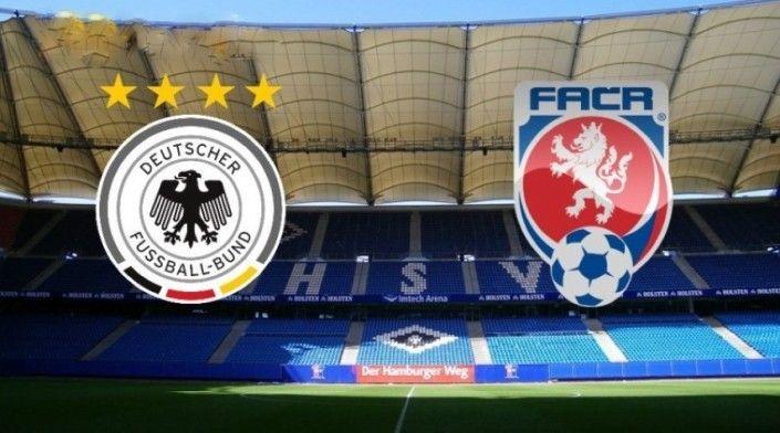 Prediksi Jerman vs Republik Ceko 09 Oktober 2016