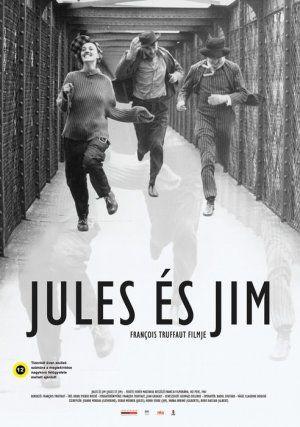 """""""Jules and Jim"""" Le tournage du film a débuté en avril 1961 La dernière fois que j'ai entendu votre voix, vous m'a demandé de répéter et de répéter même si je ne devrais pas, depuis mon cœur et mes lèvres ne se sont arrêtés, mais j'essaie de les faire taire"""