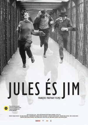 """Jules and Jim"" (France"""