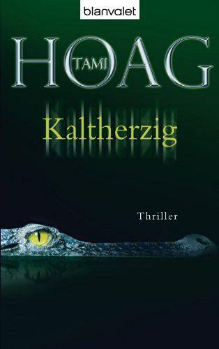 Kaltherzig: Thriller…