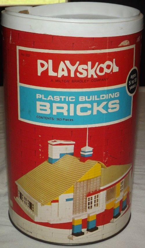 1000 Images About Vintage Playskool On Pinterest