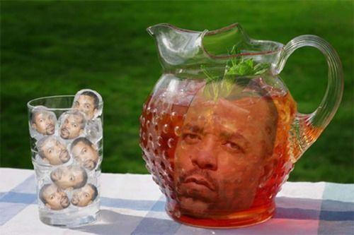 Ice Cube + Ice T. hahah