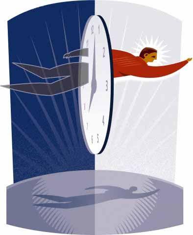 Η ΑΠΟΚΑΛΥΨΗ ΤΟΥ ΕΝΑΤΟΥ ΚΥΜΑΤΟΣ: 7. ΤΟ ΠΕΠΡΩΜΕΝΟ ΤΩΝ ΨΥΧΩΝ...Ο Στίβος του Πεπρωμένο...