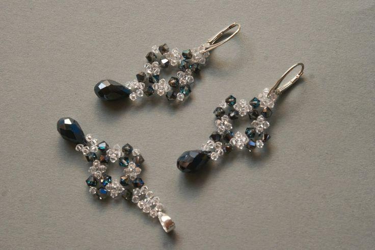 Biżuteria Buni: Zaległości i coś na szybko :)
