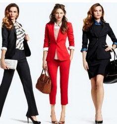 28 best Business Women Dress For Success images on Pinterest ...
