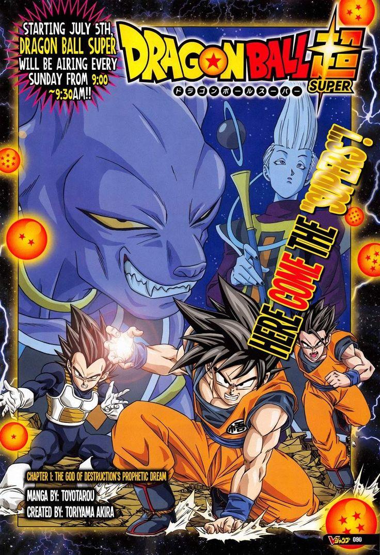 Top 25+ Best Watch Db Super Online Ideas On Pinterest  Goku, Dragon Ball  And Dragonball Super